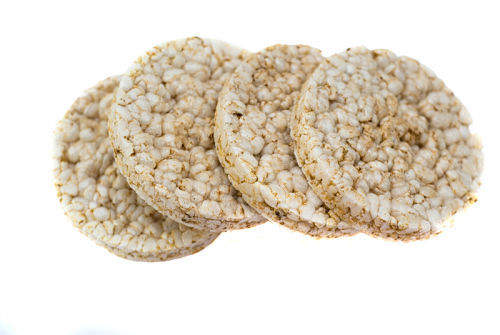 Are rice cakes gluten free