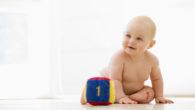 Top ten baby food tips