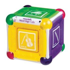 Win a Munchkin Mozart Magic Cube