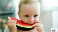 No-cook baby food ideas