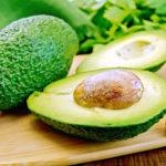 Freezing Mashed Avocado Baby Food