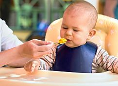 How Much Should Baby Eat?
