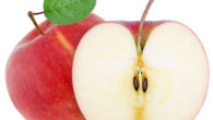 The dangers of swallowing fruit seeds