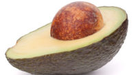 Why would an avocado taste bitter?