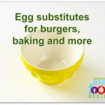 What Can I Use Instead of Egg As a Binder In My Baby Food Recipes?