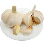 The Goodness of Garlic for Baby