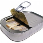Five Ways To Serve Canned Sardines To Your Baby