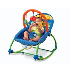 Win an Infant to Toddler Rocker