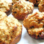 Sweet Potato Muffins – Whole Grain Goodness for Baby