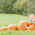 7 Pumpkin Baby Food Ideas, from Soups to Scones!