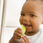 Breaking News: Baby Led Weaning Officially Helps Maintain Healthy Weight!