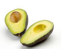 Avocado for baby