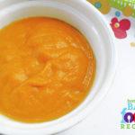 Pumpkin and Garbanzo Bean Soup