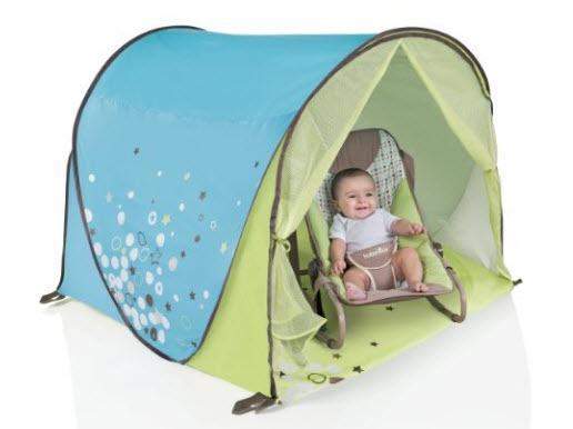 baby beach tents  sc 1 st  The Homemade Baby Food Recipes Blog & Our Favorite Pop Up Shade Tents for Baby - The Homemade Baby Food ...