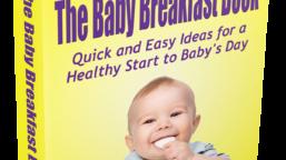The Baby Breakfast Book