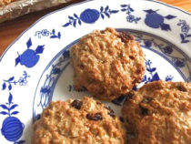 Sugar free applesauce cookies