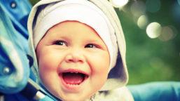 Baby food around the world
