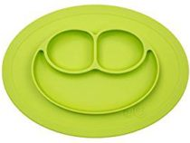 Silicone placemat for baby