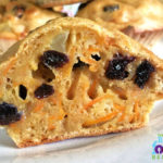 Baby's Butternut Squash Muffins