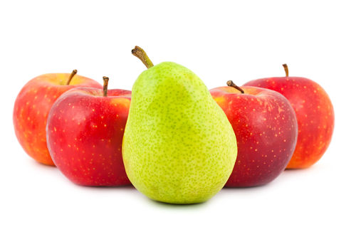 Best Organic Apples For Baby Food
