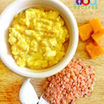 A Dish for Diwali – Yummy Curry for Baby!