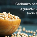 Garbanzo Beans – A Gummable Finger Food