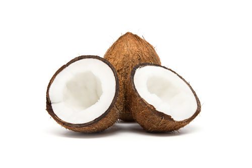The benefits of coconut oil for baby