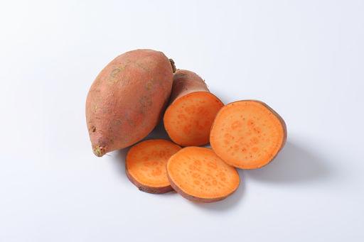 How To Store Homemade Sweet Potato Baby Food