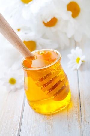 Can babies eat honey