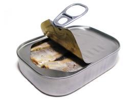 Sardines baby food ideas