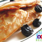 Banana Pancake Recipe for Baby – Whole Wheat and Sugar Free
