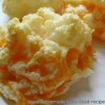 Cheese Meringue Recipe – A Melt In The Mouth Finger Food