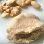 No Cook Baby Food: White Bean and Salmon Puree