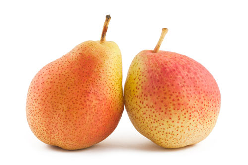 Do I Need to Cook Pears For My Baby?